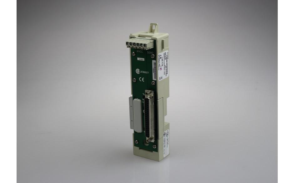 PAC8000 IO - Podstawka rozszerzająca; prawa