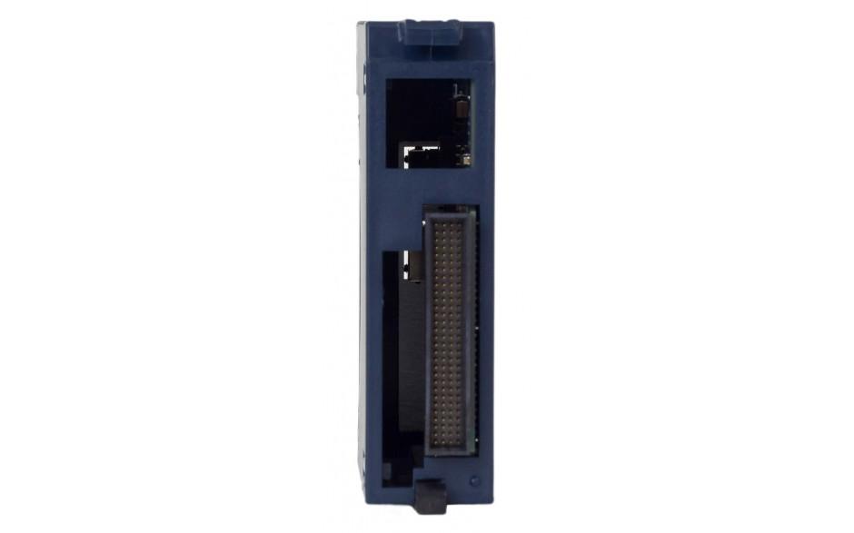 RX3i - Moduł komunikacyjny 2x RS232/422/485; izolowane porty; Modbus RTU Master/Slave; Serial I/O; DNP 3.0 3