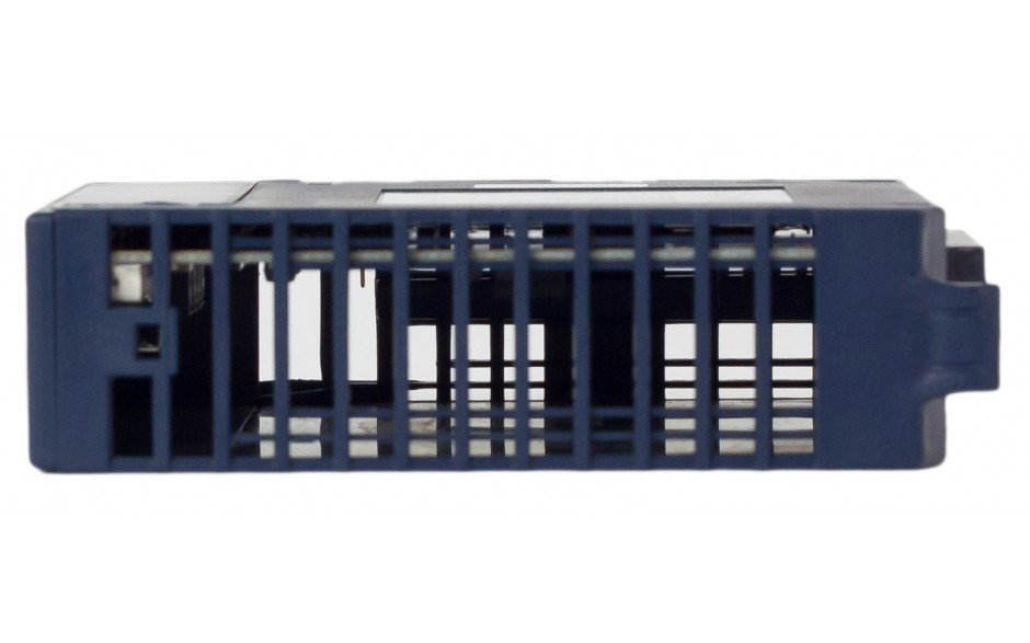RX3i - Moduł komunikacyjny 2x RS232/422/485; izolowane porty; Modbus RTU Master/Slave; Serial I/O; DNP 3.0 5