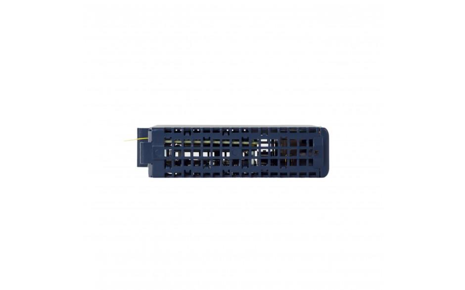 RX3i - CPU 2 MB RAM/FLASH; 1.1GHz; 1x Ethernet; 1x RS232; 1x USB; Energy PACK 7