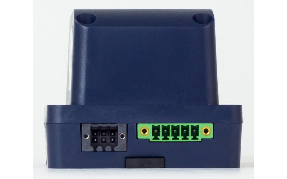 RX3i - CPU 64 MB RAM/FLASH; 1 GHz Dual Core; 2x Ethernet Gb; 1x USB; 1x Cfast; Energy Pack 13