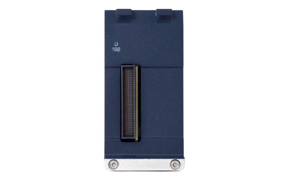 RX3i - CPU 64 MB RAM/FLASH; 1 GHz Dual Core; 2x Ethernet Gb; 1x USB; 1x Cfast; Energy Pack 2