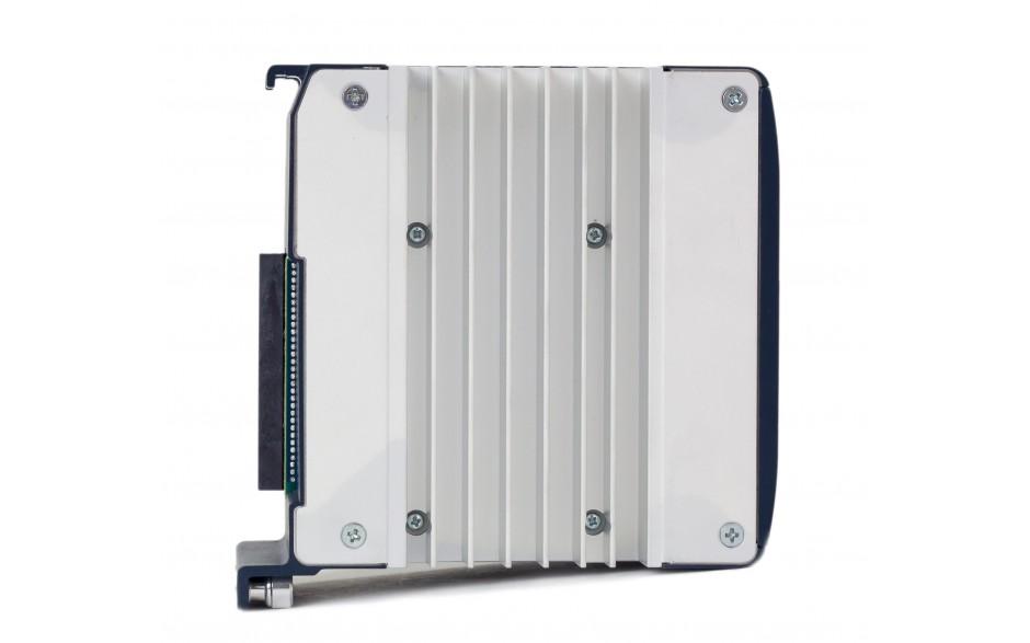 RX3i - CPU 64 MB RAM/FLASH; 1 GHz Dual Core; 2x Ethernet Gb; 1x USB; 1x Cfast; Energy Pack 3