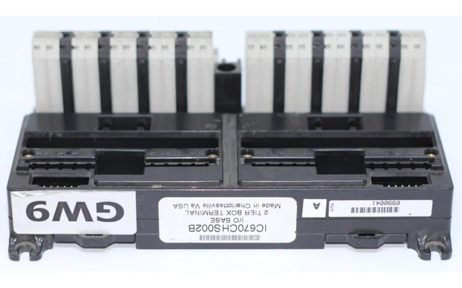 Wyprzedaż - Kaseta I/O typu Box