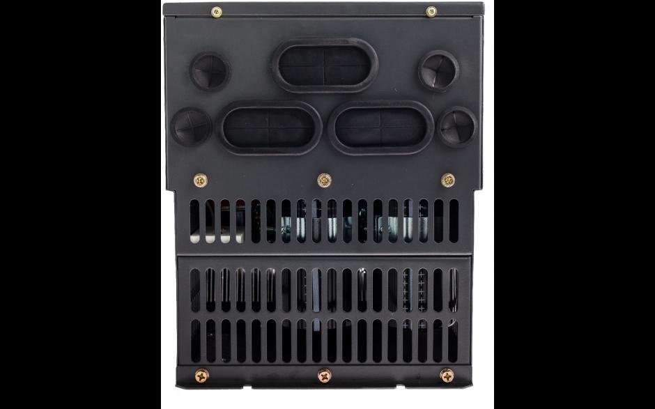 Falownik trójfazowy wektorowy 37 kW, filtr EMC, funkcje wentylatorowo-pompowe 3