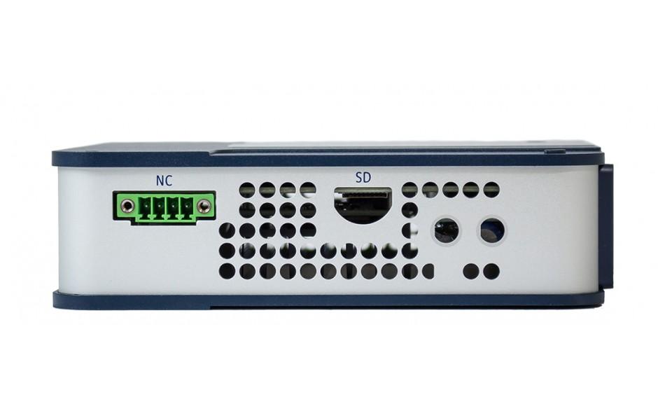 Sterownik PLC PACSystems RSTi-EP - Stand Alone CPU; 1MB RAM i FLASH; 1.2 GHz Dual Core; 2x Eth; 1x USB 7