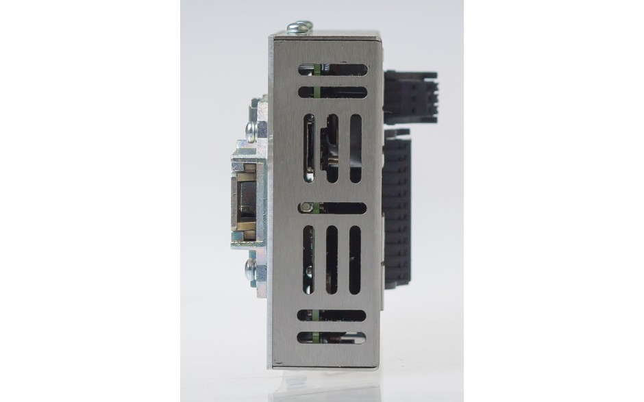 Astraada One ECC2100 - 4DI, 4DO, 4AI, web server, RS232/485, CAN, EtherCAT, Modbus RTU/TCP 5