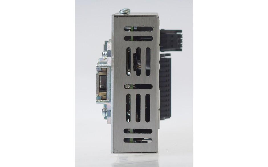 Astraada One ECC2100 - 4DI, 4DO, 4AI, web server, RS232/485, CAN, Ethernet, EtherCAT, Modbus RTU/TCP 5