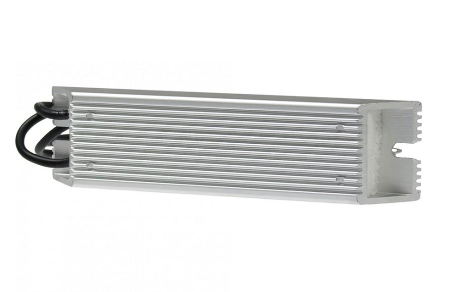 Rezystor hamujący do falownika Astraada DRV o mocy 0,75 kW, zasilanie 400 V (obudowa aluminiowa)