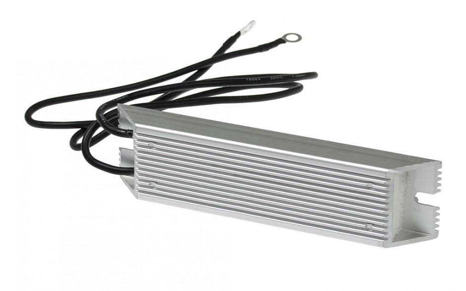 Rezystor hamujący do falownika Astraada DRV o mocy 0,75 kW, zasilanie 400 V (obudowa aluminiowa) 2