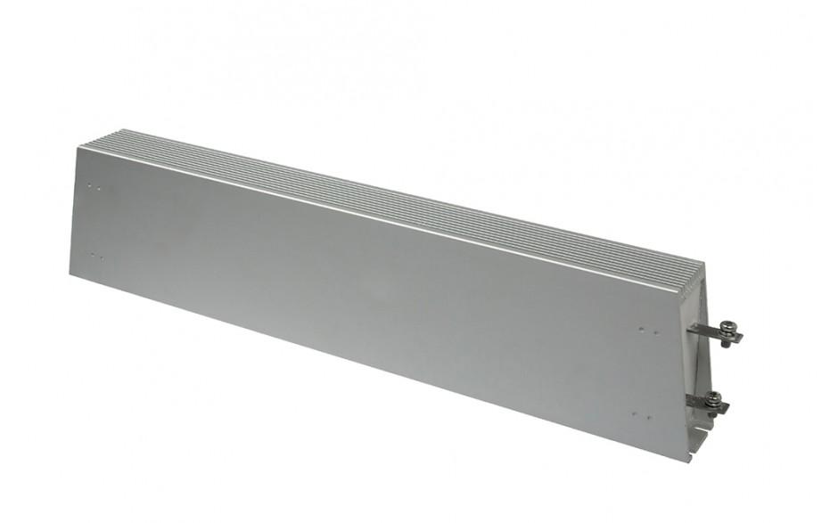 Rezystor hamujący do przemiennika częstotliwości Astraada DRV o mocy 11 kW, zasilanie 400V (obudowa aluminiowa)