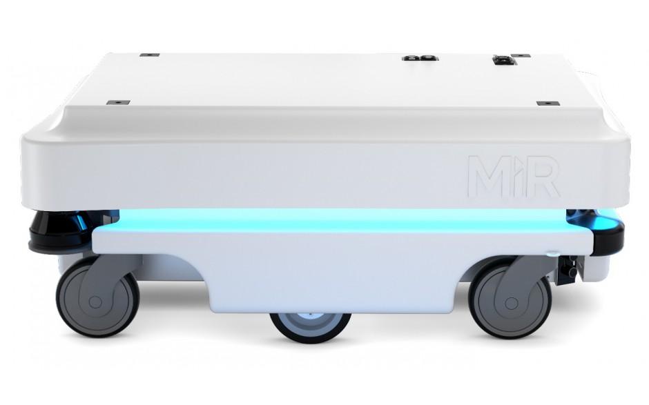 Robot mobilny MiR100 3