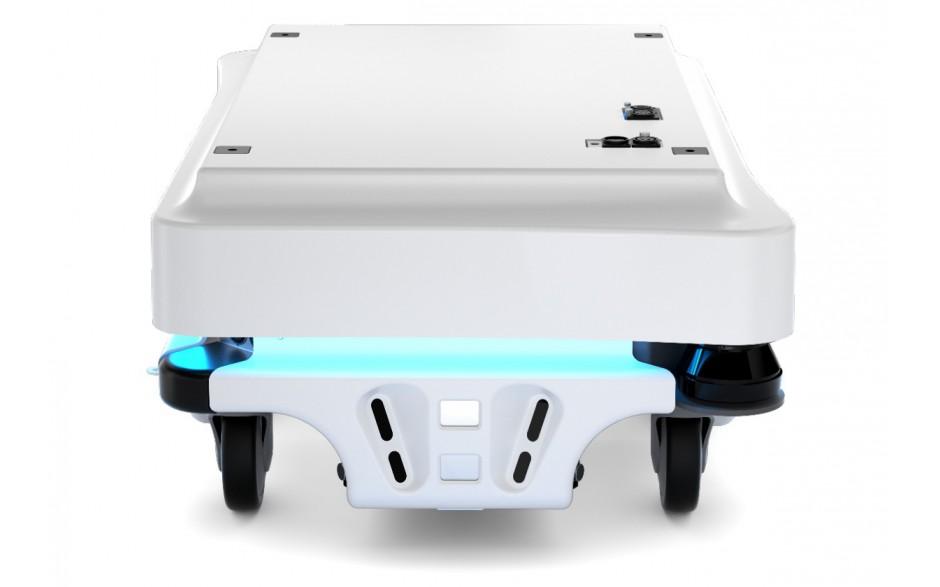 Robot mobilny MiR100 4