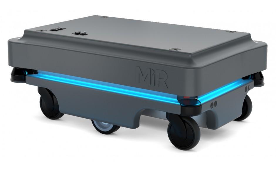 Robot mobilny MiR200 3