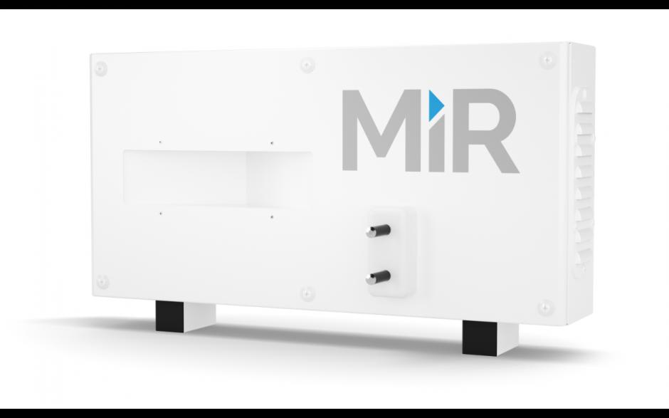 MiRCharge 100/200 - automatyczna stacja ładowania do MIR100/200, zasilanie 230V 2