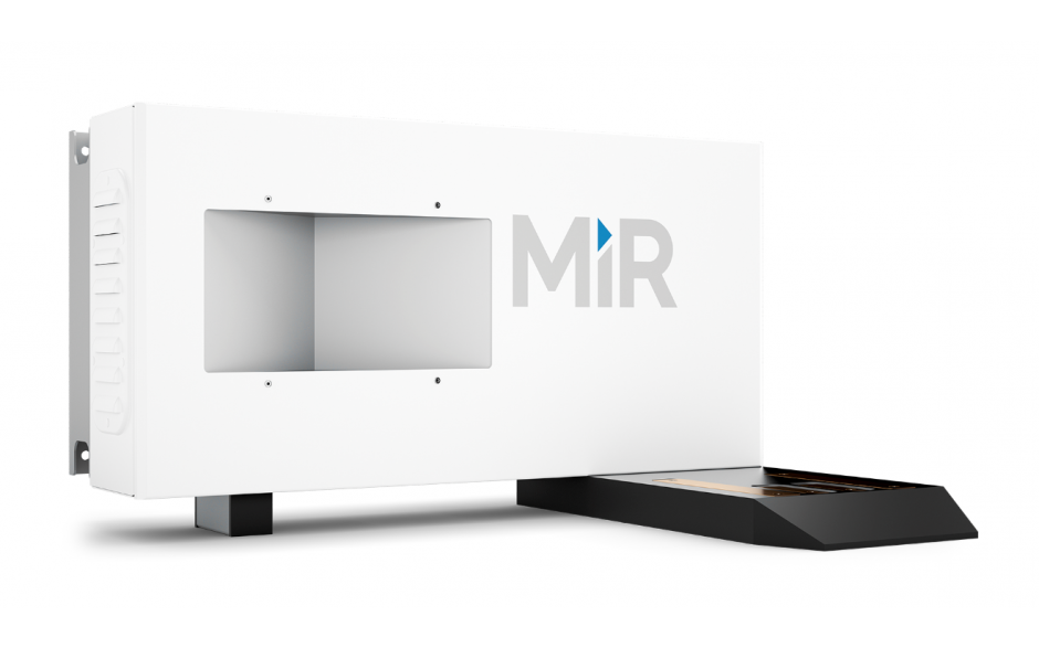 MiRCharge 500 - automatyczna stacja ładowania do MIR500 i MiR1000, zasilanie 230V 2