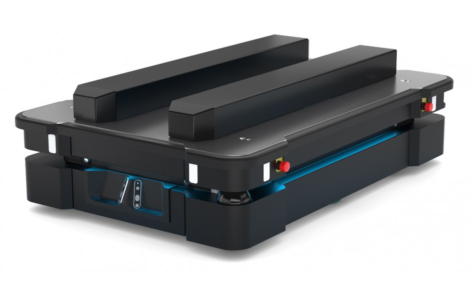 MiR1000 Pallet Lift - automatyczny podnośnik palet do MiR1000 2
