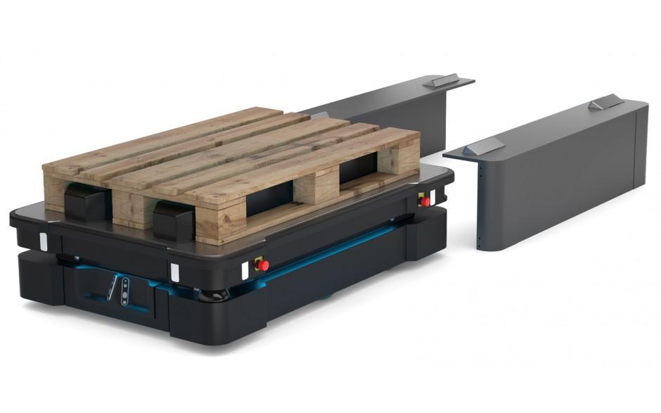 MiR1000 Pallet Lift - automatyczny podnośnik palet do MiR1000 3