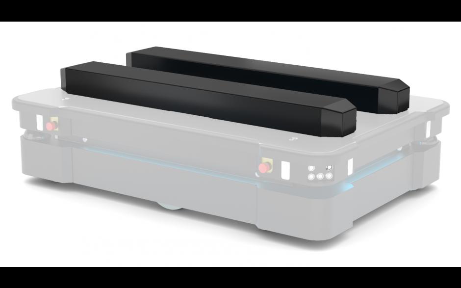 MiR1000 Pallet Lift - automatyczny podnośnik palet do MiR1000 4