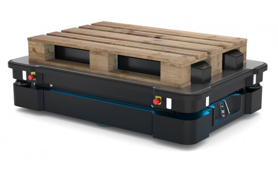MiR1000 Pallet Lift - automatyczny podnośnik palet do MiR1000 6