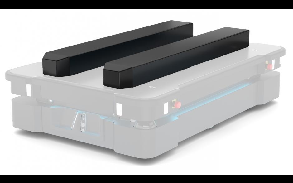MiR1000 Pallet Lift - automatyczny podnośnik palet do MiR1000 7