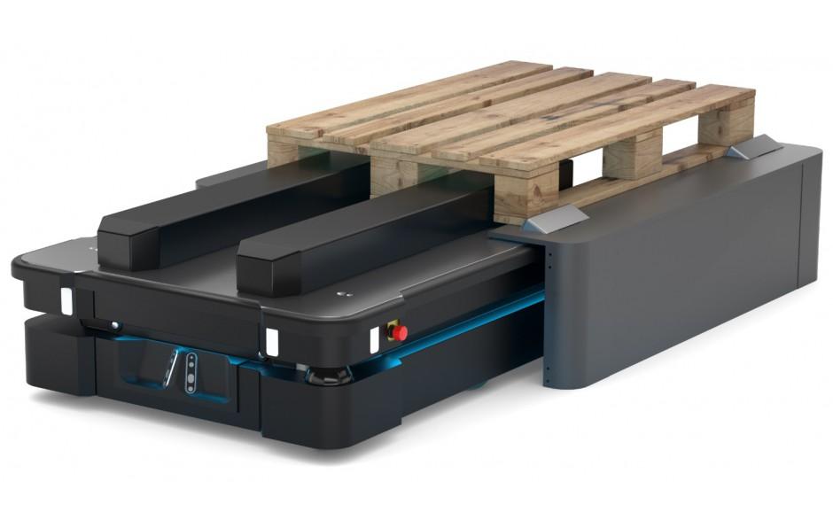 MiR1000 Pallet Lift - automatyczny podnośnik palet do MiR1000