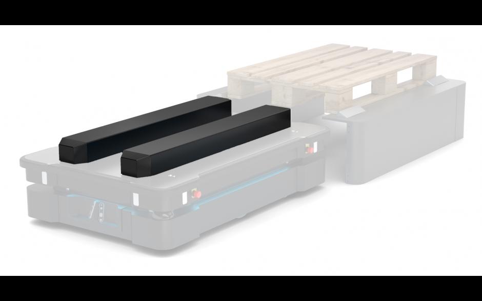 MiR1000 Pallet Lift - automatyczny podnośnik palet do MiR1000 9