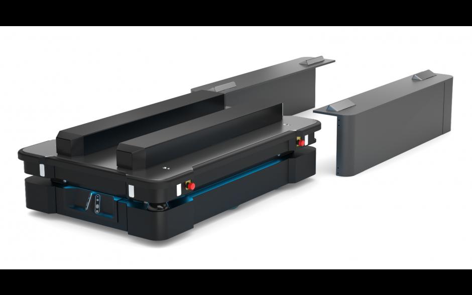 MiR1000 Pallet Lift - automatyczny podnośnik palet do MiR1000 10