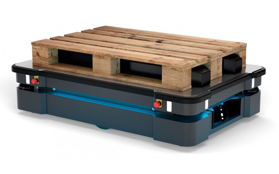 MiR500 Pallet Lift - automatyczny podnośnik palet do MiR500 3