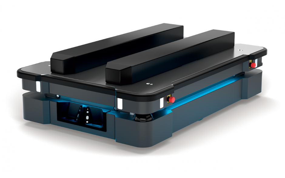 MiR500 Pallet Lift - automatyczny podnośnik palet do MiR500 11