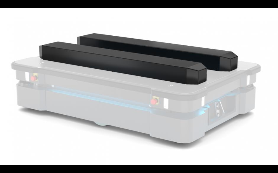 MiR500 Pallet Lift - automatyczny podnośnik palet do MiR500 4