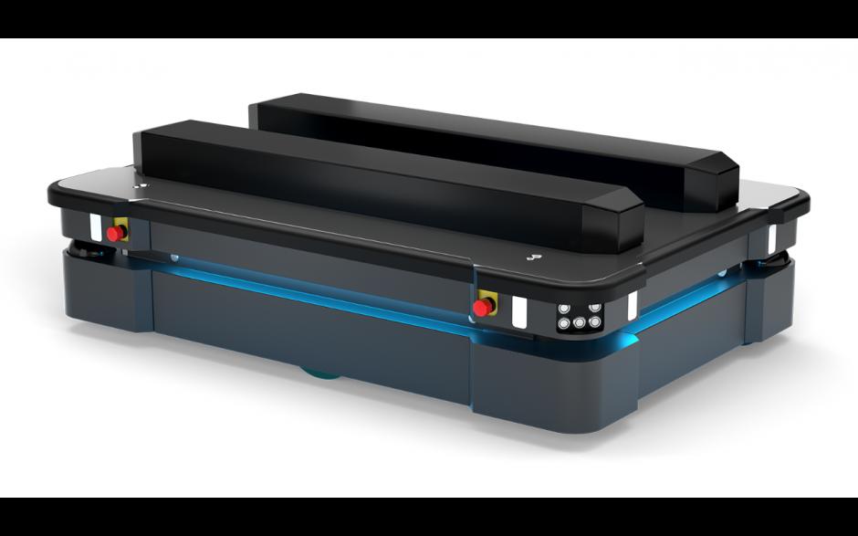 MiR500 Pallet Lift - automatyczny podnośnik palet do MiR500 5