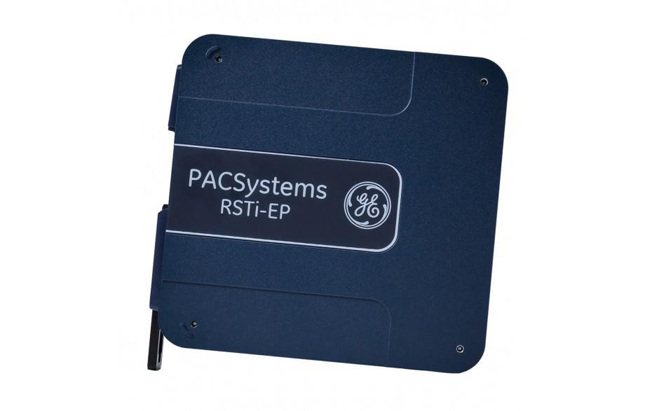 PROMOCJA - Sterownik PLC PACSystems CPE100 + interfejs komunikacyjny Profinet RSTi-EP  3