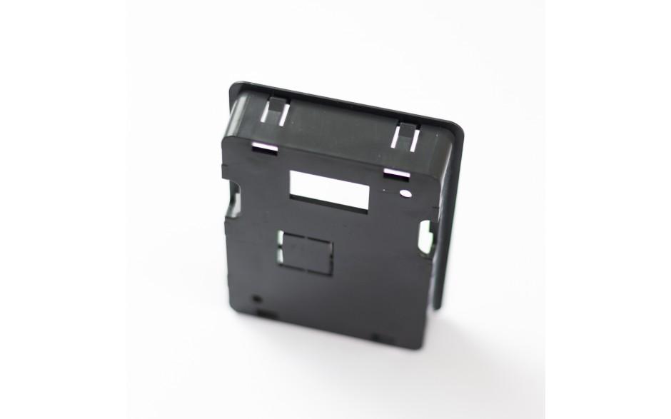 Płyta do montażu panelu oddalonego do serii DRV-21 i DRV-24 2