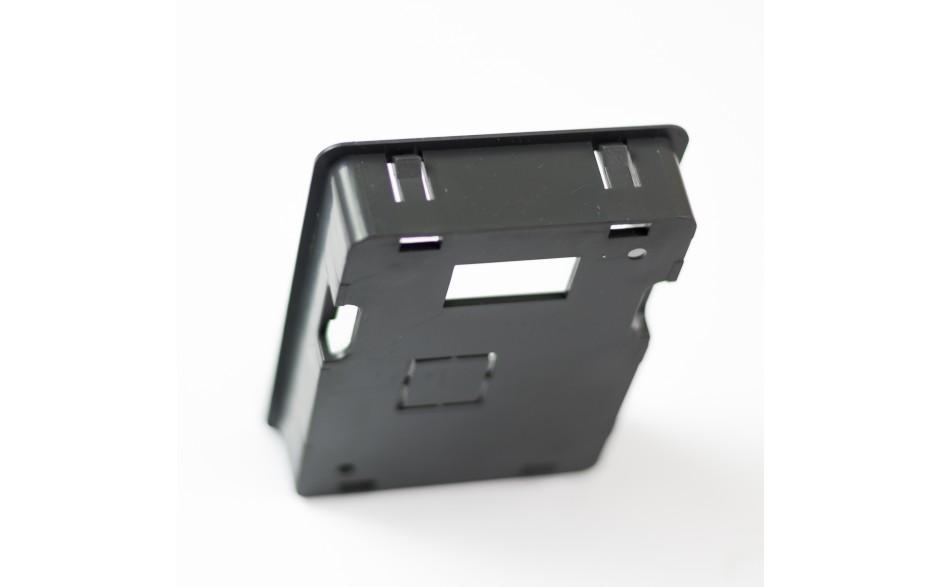 Płyta do montażu panelu oddalonego do serii DRV-21 i DRV-24 3