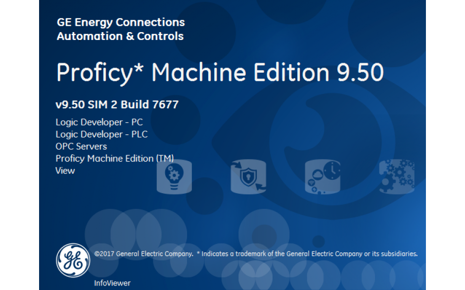 Licencja Proficy Machine Edition Professional Suite wer. 9.5