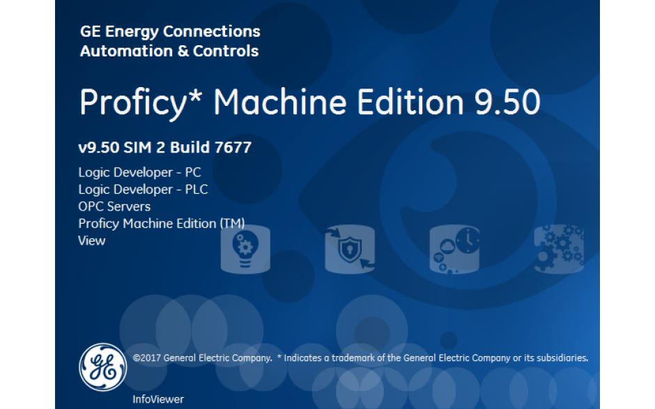 Licencja Proficy Machine Edition Professional Suite wer. 9.5 z pakietem Acceleration Plan. Promocja na jednorazowy zakup oprogramowania. 2