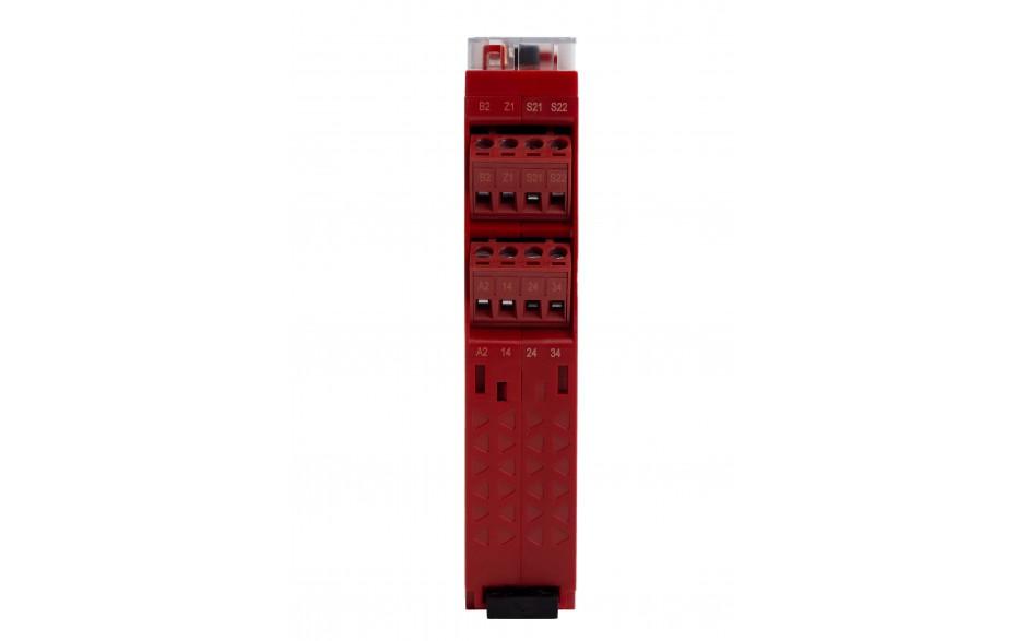 Moduł bezpieczeństwa Schneider Electric Preventa XPSUAF13AP, kat.4, 24 V AC/DC, 3 NO, zaciski śrubowe, 3 lata gwarancji 5