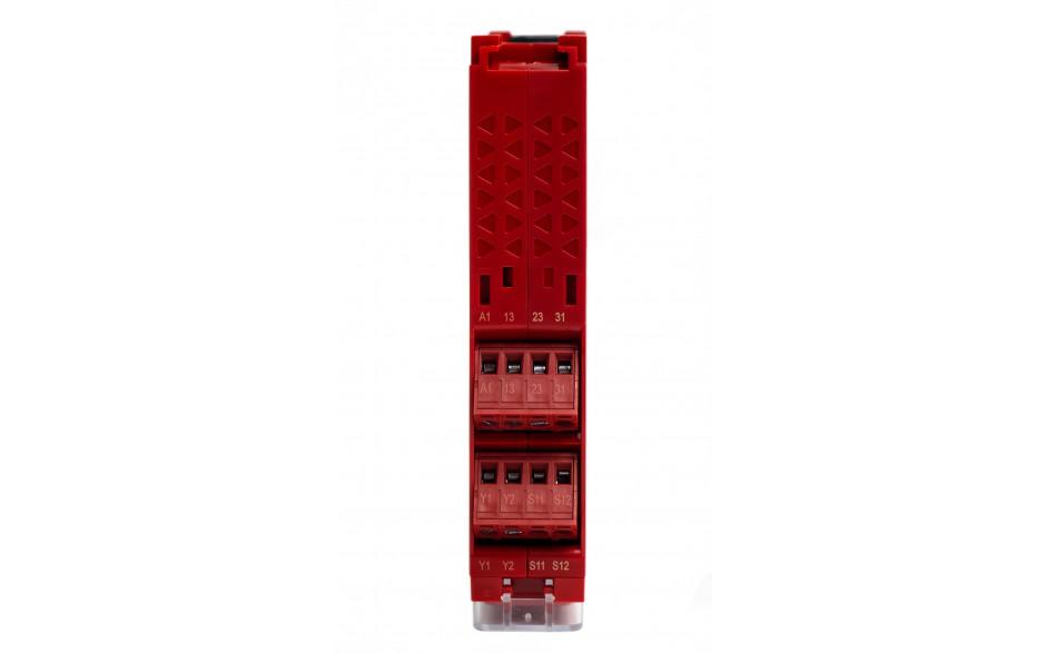 XPSUAK12AP - Moduł bezpieczeństwa Schneider Electric Preventa Universal XPSU, kat.4, 24 V AC/DC, 2 NO + 1 NC, zaciski śrubowe, 3 lata gwarancji 2