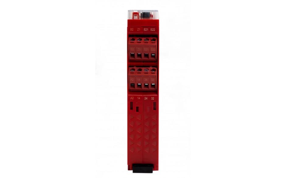 XPSUAK12AP - Moduł bezpieczeństwa Schneider Electric Preventa Universal XPSU, kat.4, 24 V AC/DC, 2 NO + 1 NC, zaciski śrubowe, 3 lata gwarancji 5