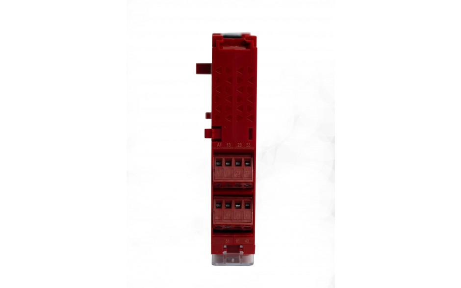 XPSUEP14AP - Moduł rozszerzenia styków Schneider Electric Preventa Universal XPSU, kat.4, 24 V AC/DC, 4 NO + 2 NC, zaciski śrubowe, 3 lata gwarancji 3