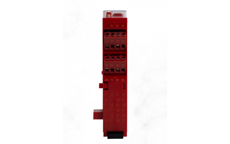 XPSUEP14AP - Moduł rozszerzenia styków Schneider Electric Preventa Universal XPSU, kat.4, 24 V AC/DC, 4 NO + 2 NC, zaciski śrubowe, 3 lata gwarancji 4