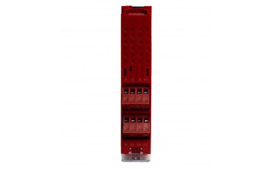 XPSUS12AP - Moduł bezpieczeństwa Schneider Electric Preventa Universal XPSU, kat.4, 24 V AC/DC, 2 NO, zaciski śrubowe, 3 lata gwarancji 3