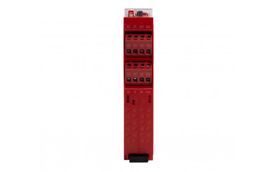 XPSUS12AP - Moduł bezpieczeństwa Schneider Electric Preventa Universal XPSU, kat.4, 24 V AC/DC, 2 NO, zaciski śrubowe, 3 lata gwarancji 5