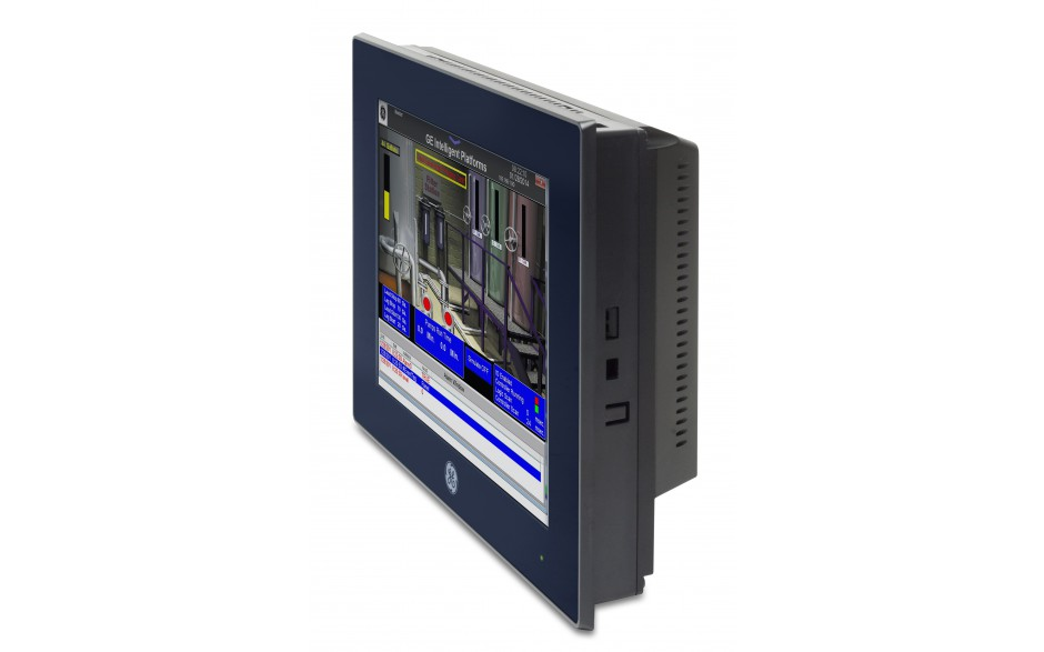 "Dotykowy panel operatorski QuickPanel+, 10"" Multi-touch, 1GHz, 1024 MB RAM, 512 MB Flash, 2xETH, RS232, 2xUSB, 24VDC 2"