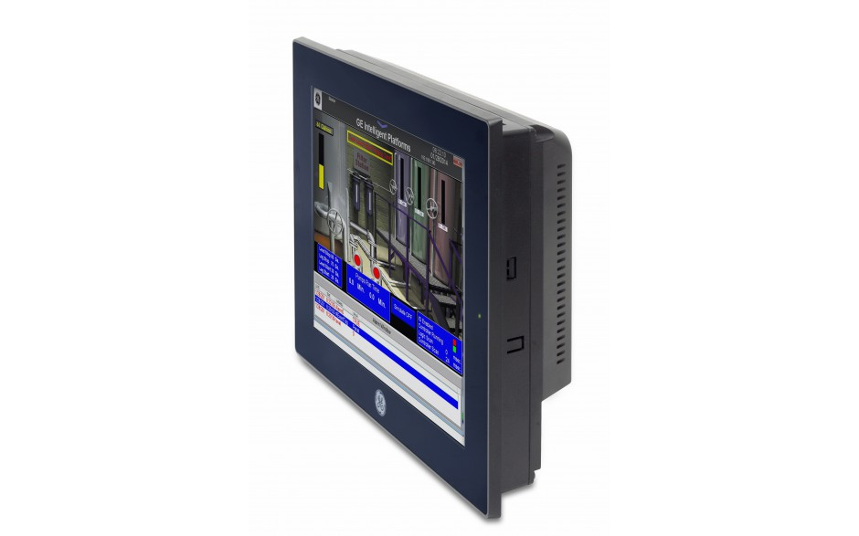 "Dotykowy panel operatorski QuickPanel+; 12"" Multi-touch, 1GHz, 1024 MB RAM, 512 MB Flash, 2xETH, RS232, RS485, 2xUSB, 24VDC 2"