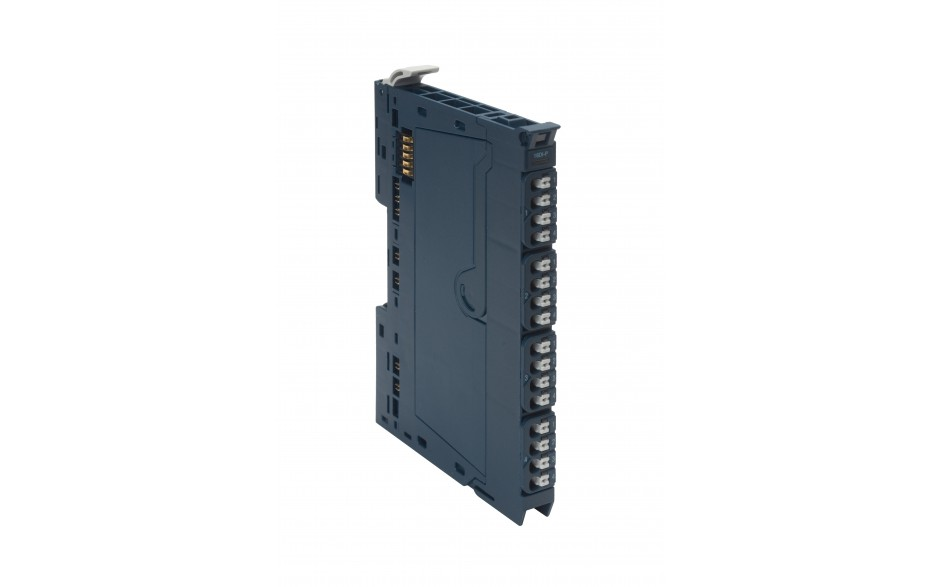 RSTi-EP - 4 wejścia analogowe prądowo/napięciowe (0-5V; ±5V; 0-10V; ±10V; 0-20mA; 4-20mA); 16 bit