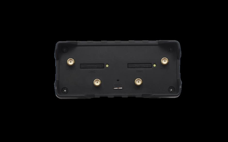 RUT950 - Router przemysłowy 4G (LTE); Ethernet; 128MB RAM; DUAL SIM; SMS; IPSec; openVPN; WiFi; montaż na szynie DIN 4