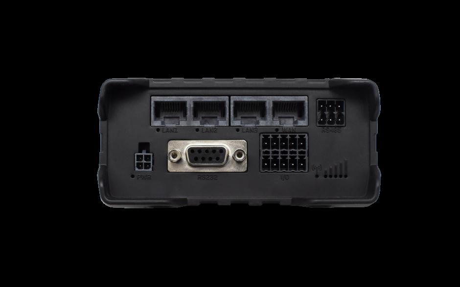 PROMOCJA - Zestaw: sterownik PLC + zdalny dostęp - Horner Xl4e + Teltonika RUT955 7