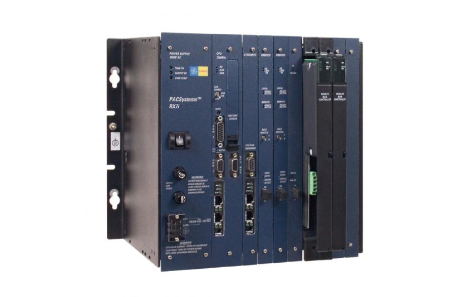 Wyprzedaż - RX7i - Moduł komunikacyjny do łączenia kontrolerów działających w układzie rezerwacji